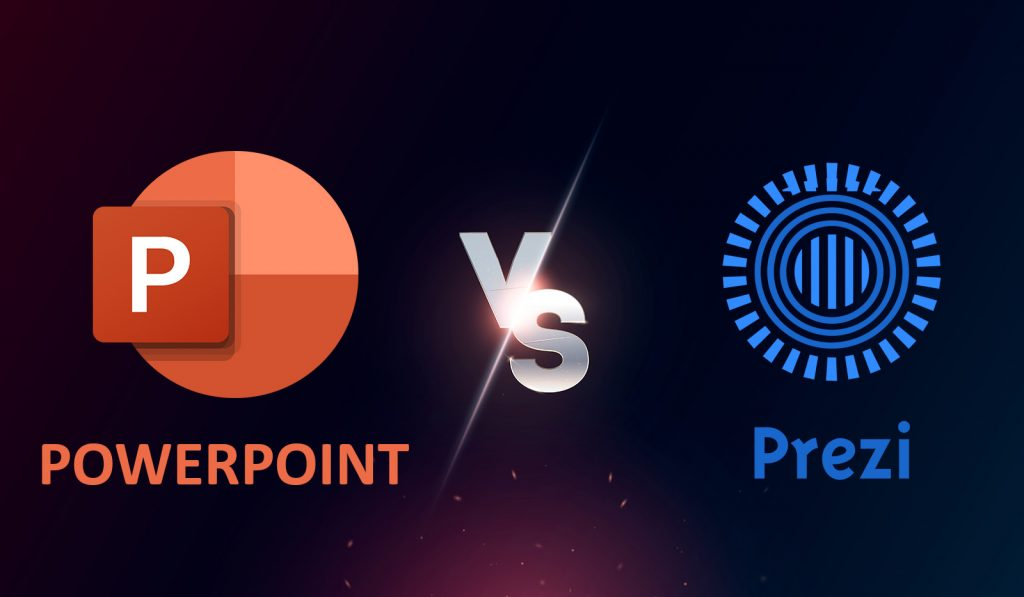 Powerpoint Vs Prezi