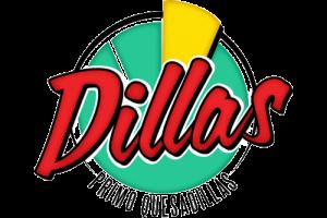 Dillas Primo Quesadillas Logo