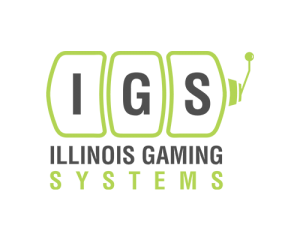 Illinois Gaming Systems Logo