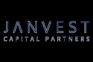 Janvest Capital logo