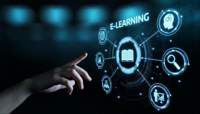 E-Learning courses are a great tool to present your business to new and current employees.